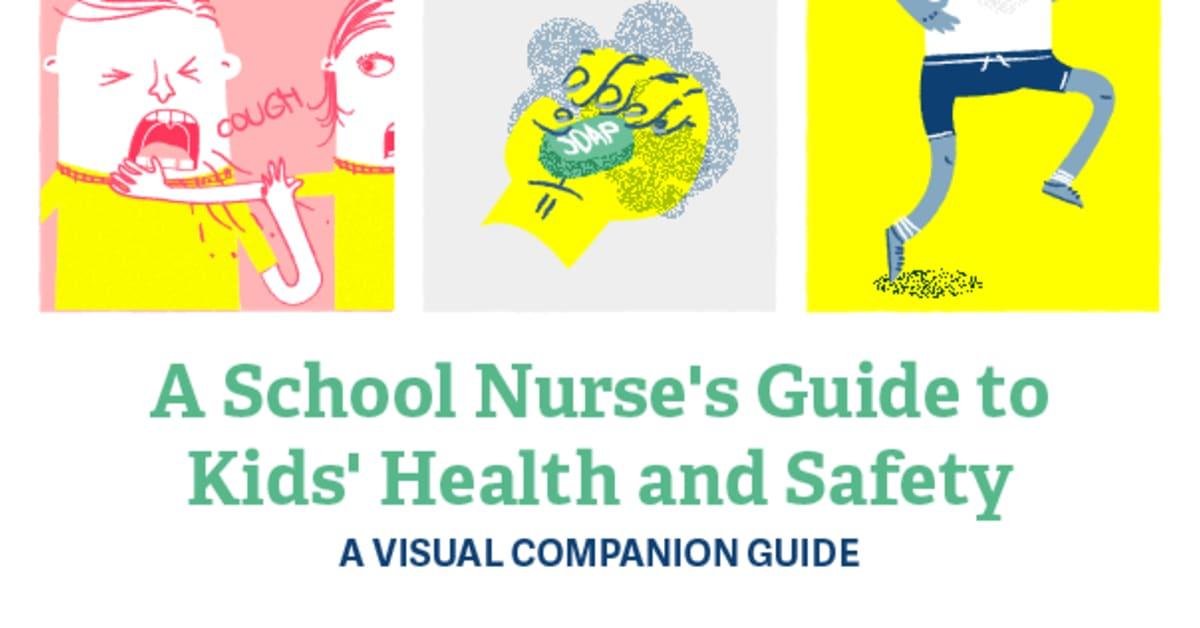 School Nurse' Guide to Kids' Health & Safety - RNtoBSN org