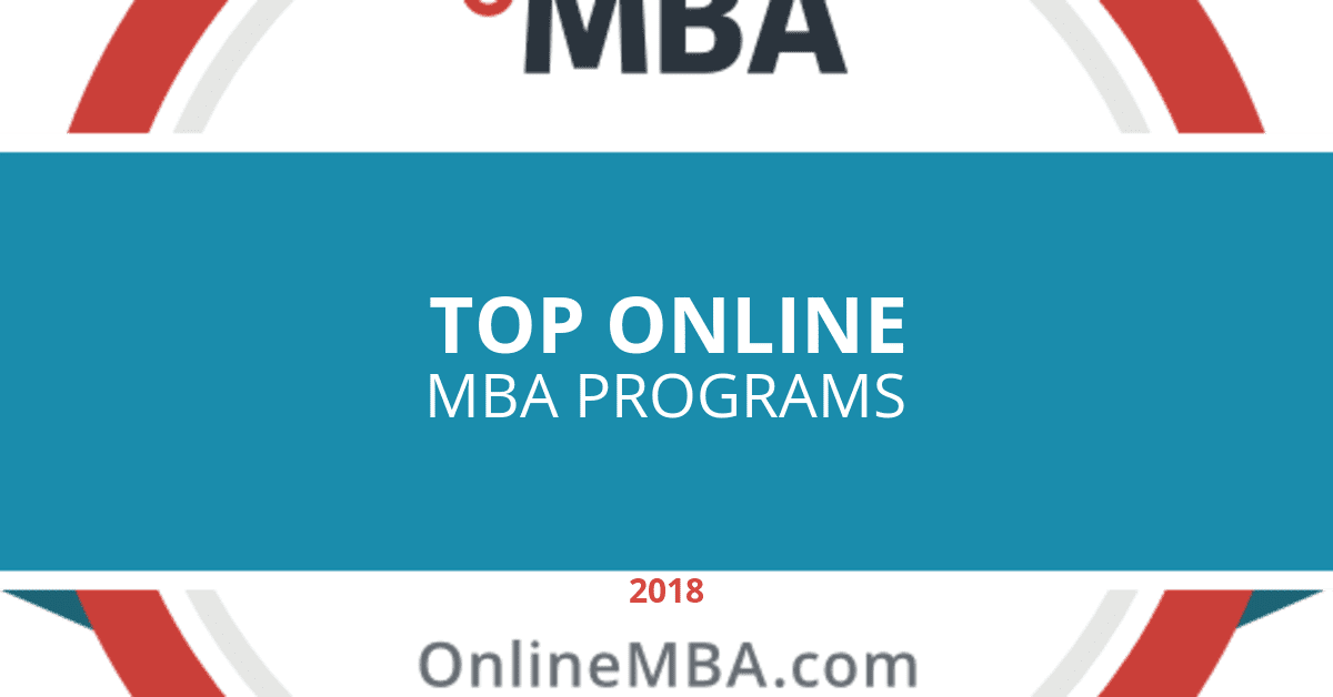 what is a mba program