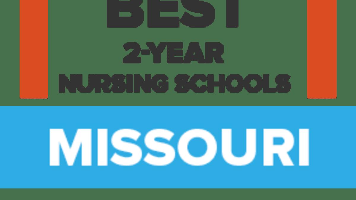 39 Best Nursing Schools In Missouri Start Your Nursing Degree In 18