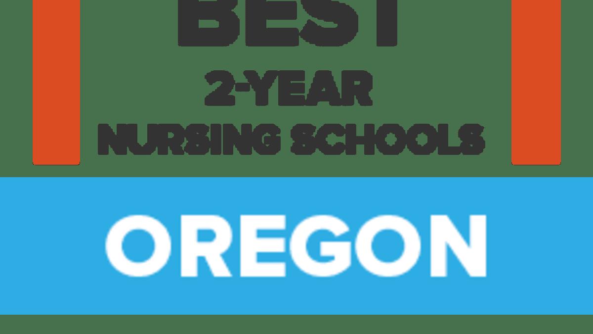 Nursing Schools In Oregon 15 Best Nursing Degree Programs For 18