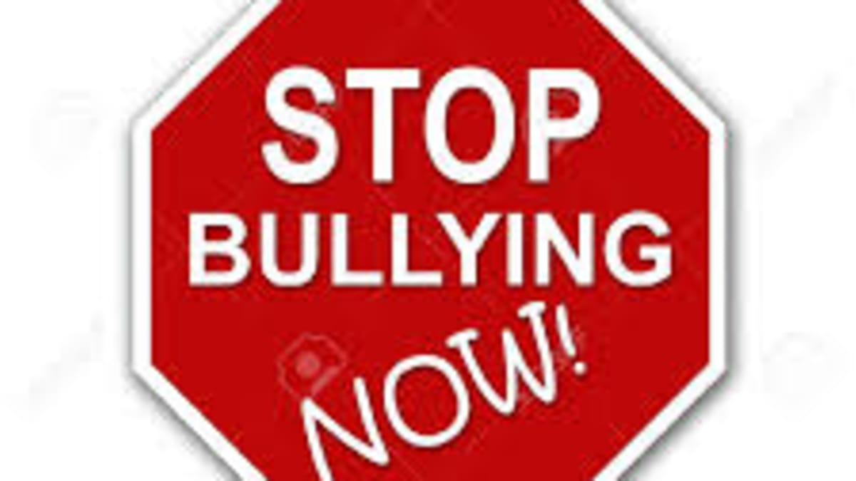 What Kids Think About Bullying And >> Bullying Awareness Prevention How To Keep Students Safe In School
