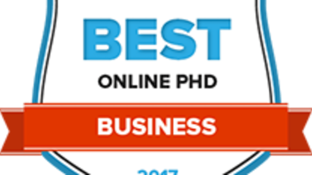Discover The  Best Online Phd In Business Programs Of