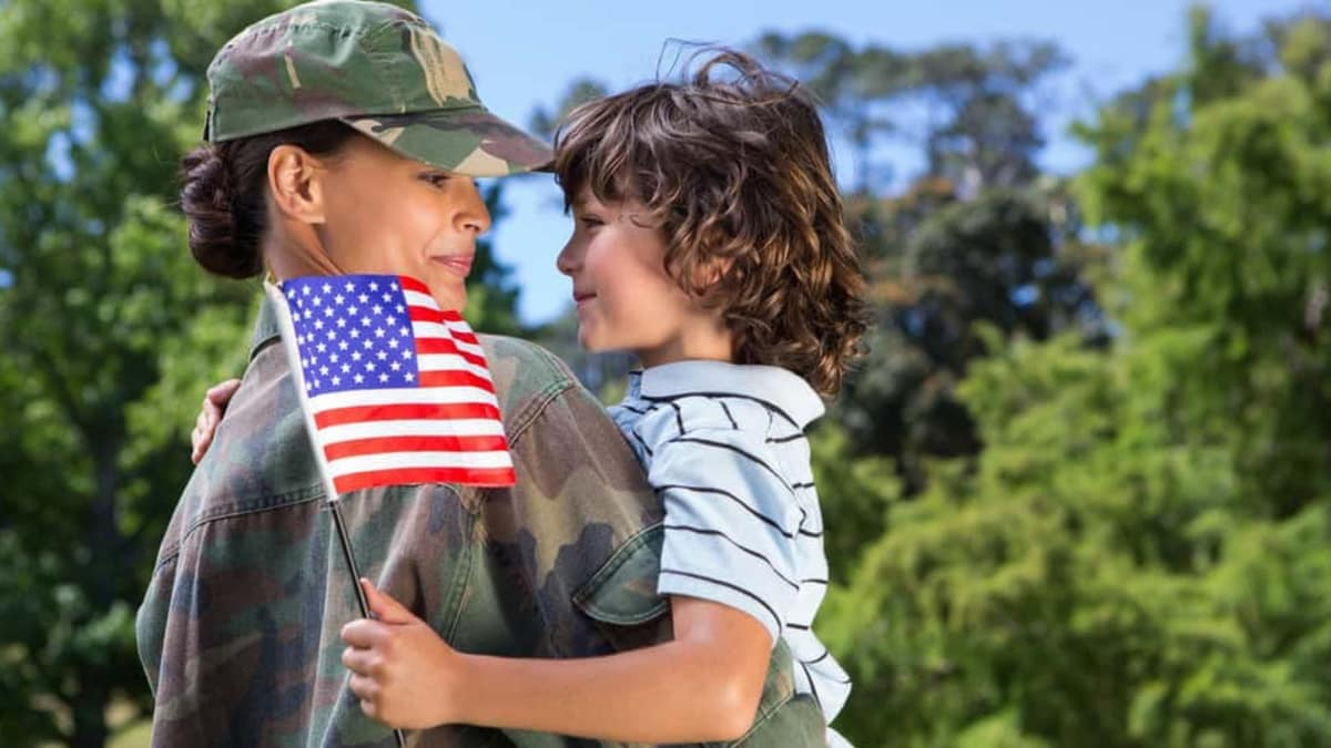 Scholarships For Military Dependents Bestcollegescom