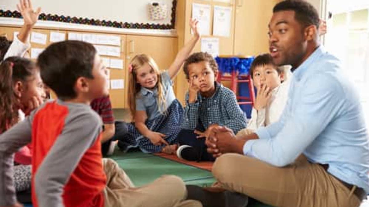Bachelor recognising training education hilfe themenfindung masterarbeit