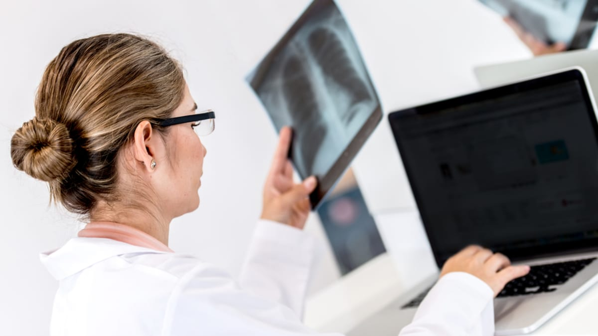 The Best Online Bachelors In Radiology Technology Programs Of 2017
