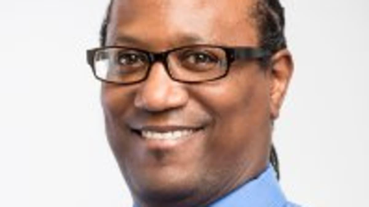 Interview With Derrick Love Jones Msn Agpcnp Bc Adult Geriatric
