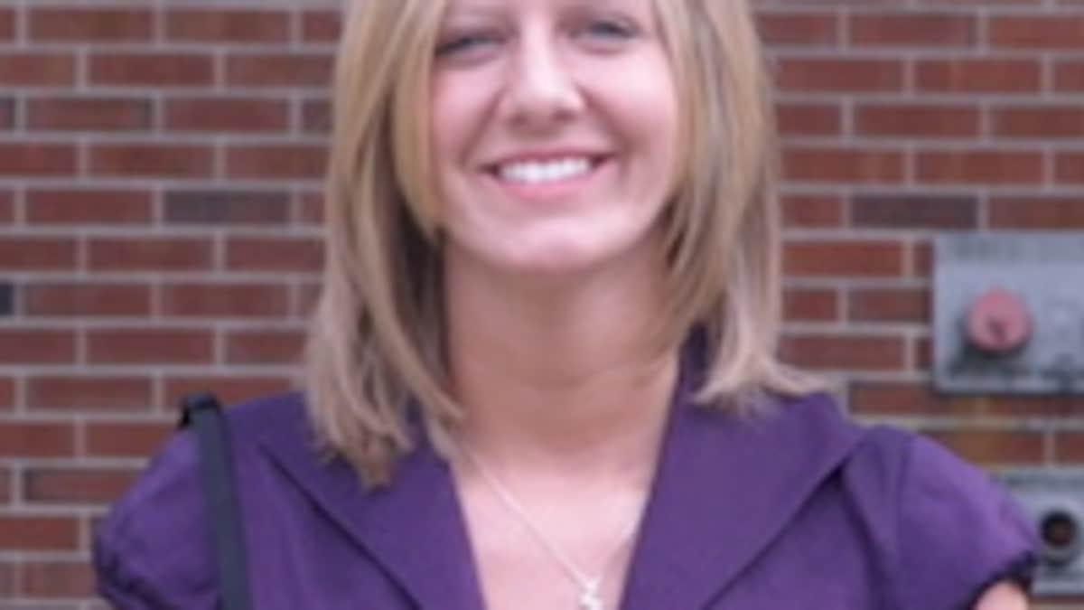 Interview With Loryn Ashton Msn Whnp Womens Health Nurse