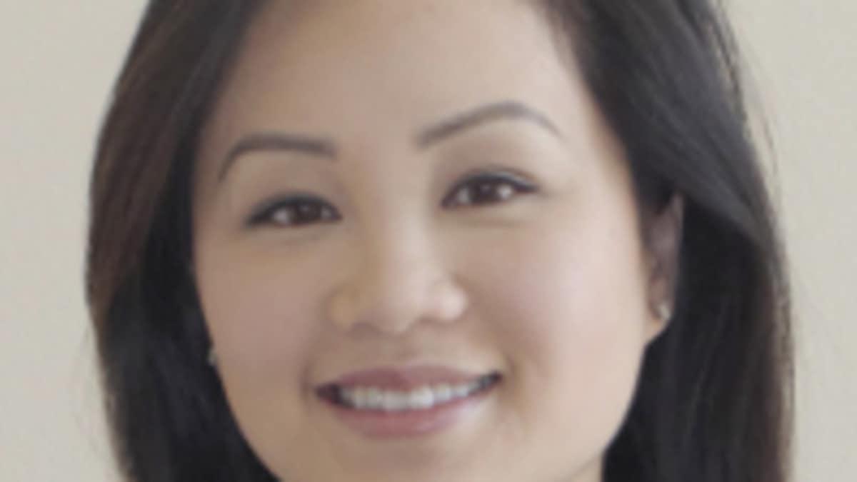 Alumni Interview With Michelle Lew Msn Fnp Gonzaga University