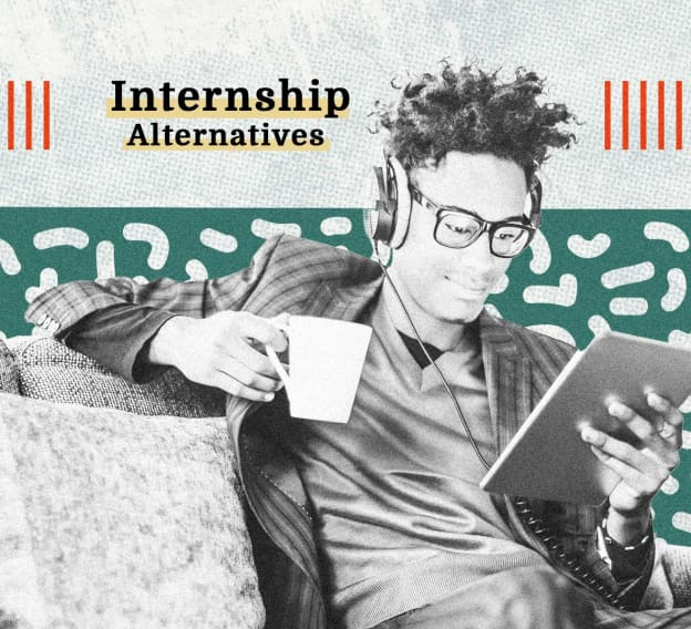 Internship Alternatives (If COVID-19 Canceled Yours)