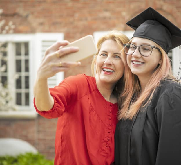 How to Throw a Virtual Graduation Party