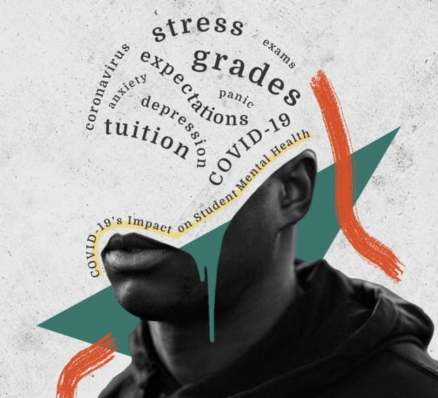 How COVID-19 Has Impacted Student Mental Health