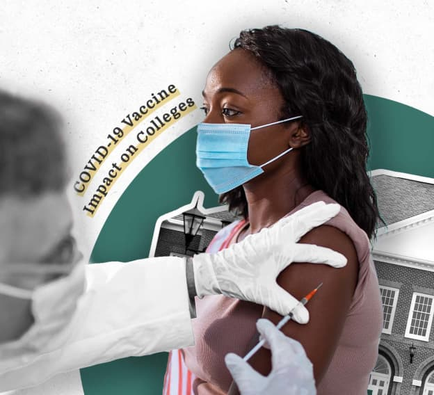 How Will the COVID-19 Vaccine Impact Colleges?