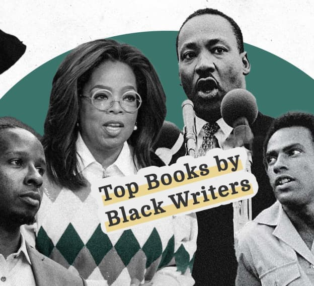 Books by Black Authors: Top Recommendations