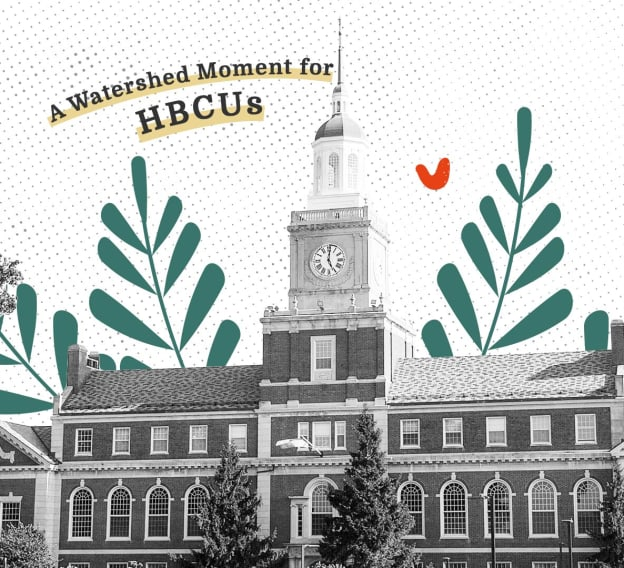 A Watershed Moment for HBCUs
