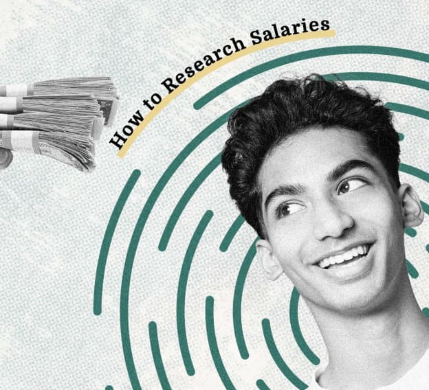 How to Research Your Salary Before You Apply for a Job