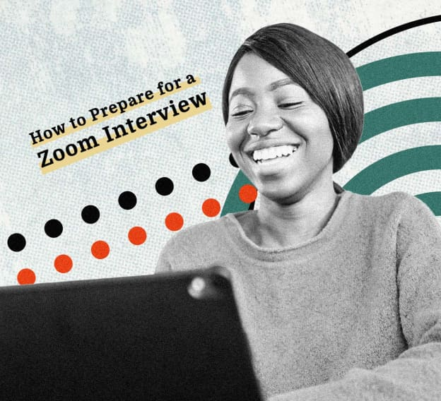 <mark>Zoom Interview Prep:</mark> Advice from a Hiring Manager