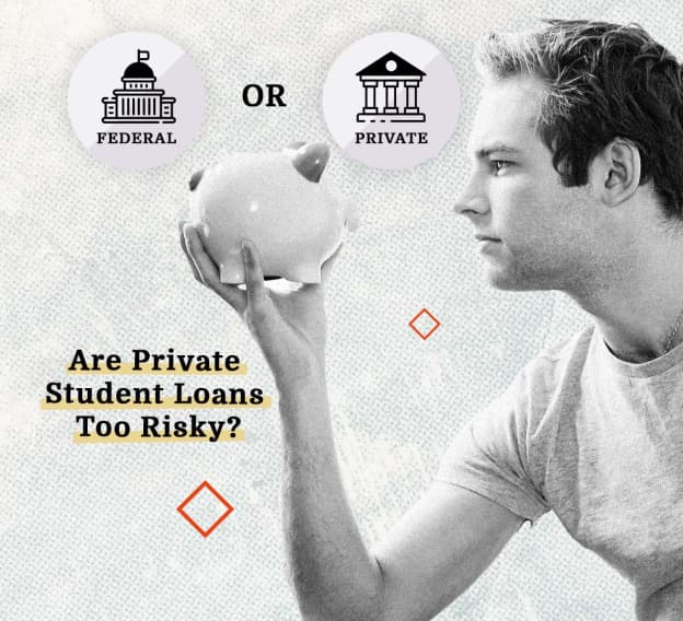 Are Private Student Loans Too Risky?