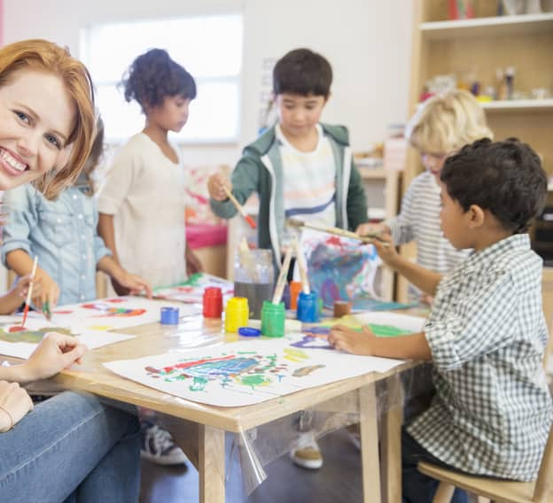 The Most Affordable Online Bachelor's in Early Childhood Education Degree Programs