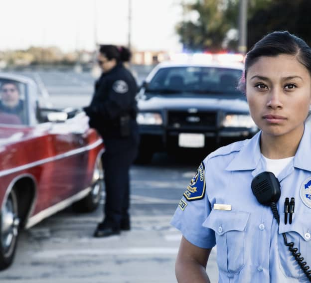 The Best Online Bachelor's in Criminal Justice