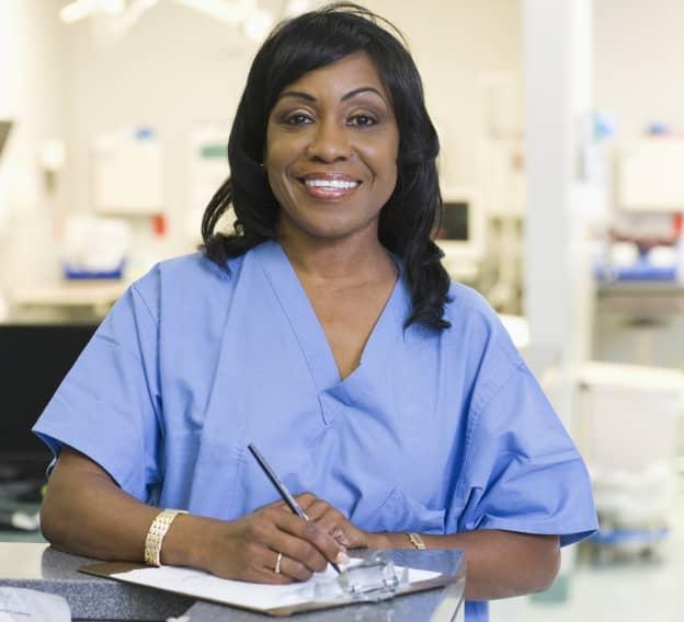 Hero Image - The Best Online Nurse Practitioner (MSN) Programs 2020