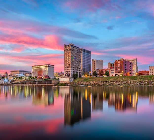The Best Online Colleges in West Virginia