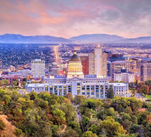Hero Image - The Best Online Colleges in Utah