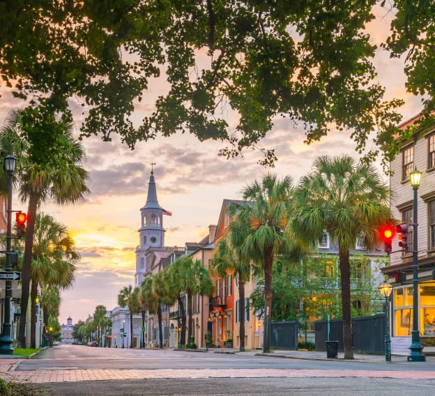 The Best Online Colleges in South Carolina