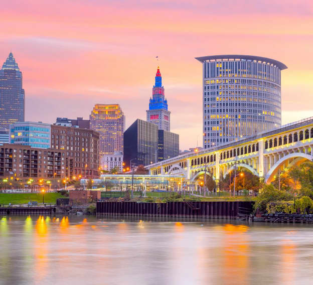 Hero Image - The Best Online Colleges in Ohio