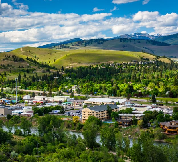The Best Online Colleges in Montana