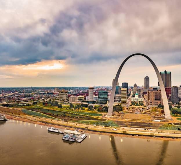 The Best Online Colleges in Missouri