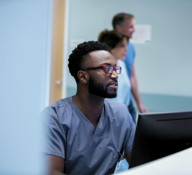 Hero Image - The Best Online Master's in Healthcare Informatics