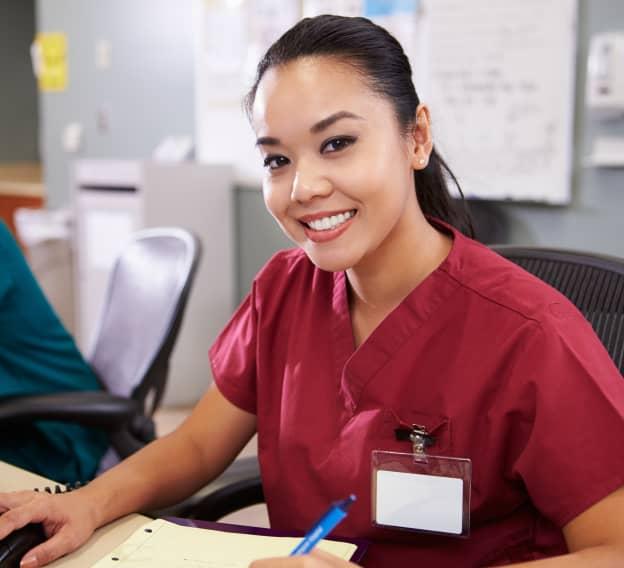 Hero Image - The 25 Best Online Associate in Health Information Technology Degree Programs