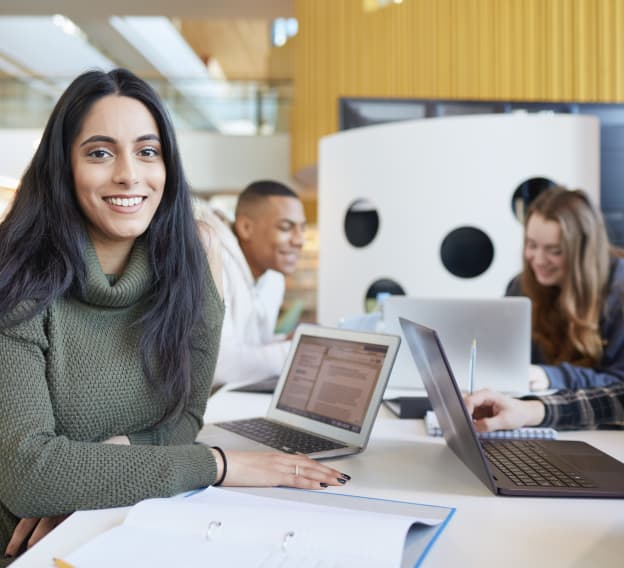 Hero Image - The Best Online Associate in Marketing Degree Programs