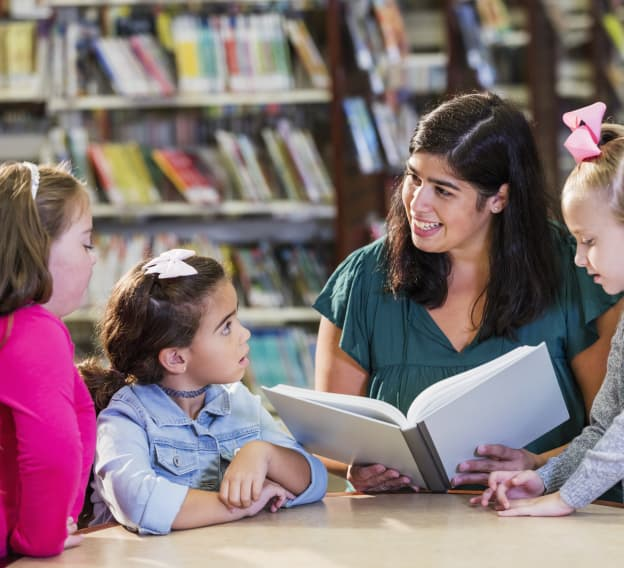 The Best Online Associate in Early Childhood Education Degree Programs