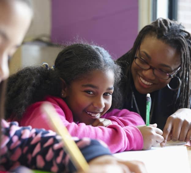 Hero Image - The 10 Best Online Associate in Elementary Education Programs
