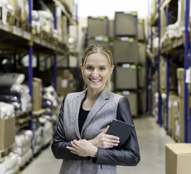 Hero Image - The 25 Best Online Bachelor's in Supply Chain and Logistics Programs