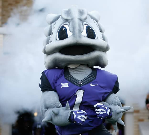 Hero Image - The Most Legendary, Lovable, and Ludicrous Mascots in College Sports