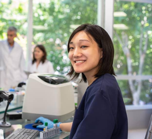 Medical Laboratory Scientist Careers