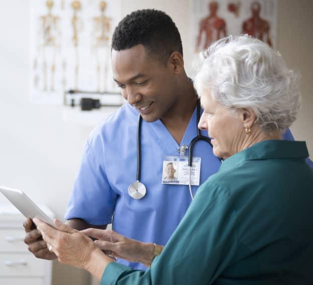 Hero Image - Licensed Practical Nurses (LPN) and Licensed Vocational Nurses (LVN) Careers