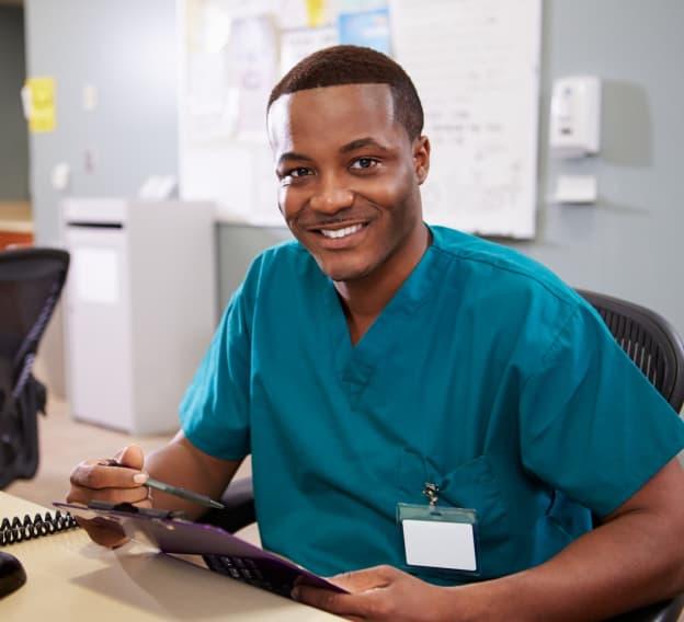Hero Image - Psychiatric Technician and Aide Careers