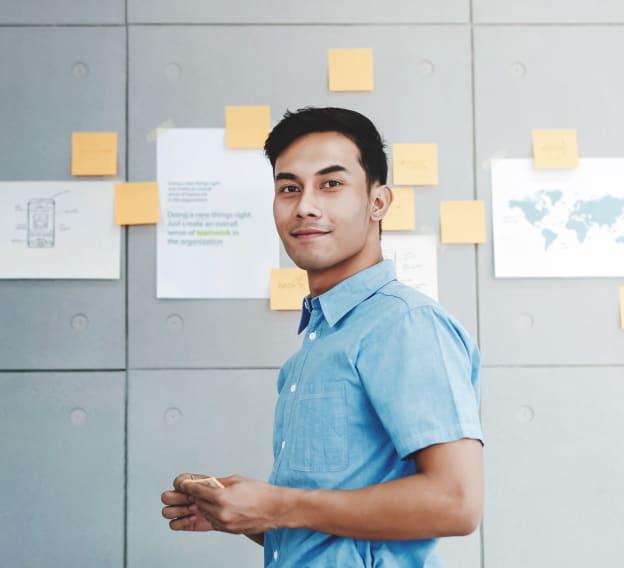 Hero Image - Job Market for College Graduates in 2020