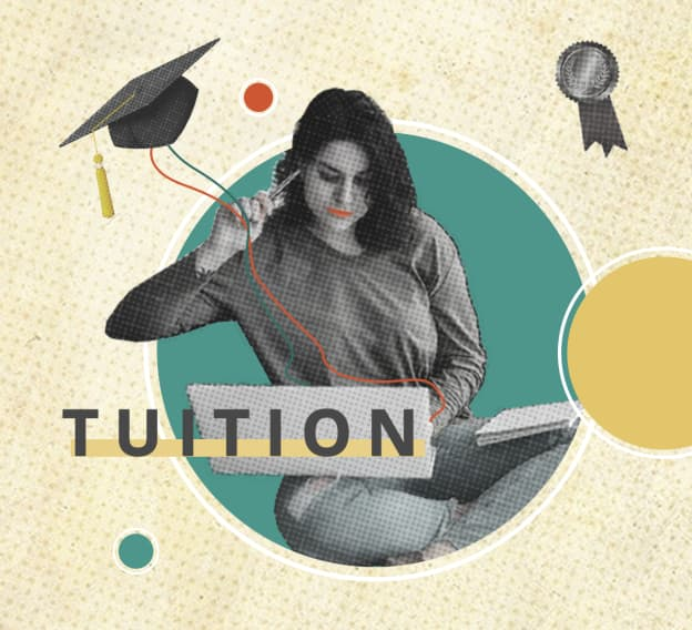 Hero Image - Should Colleges Offer Cheaper Tuition Due to COVID-19?