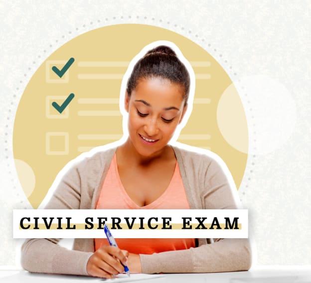 Hero Image - How to Pass the Civil Service Exam