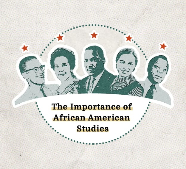 Hero Image - African American Studies and Racial Crisis in America