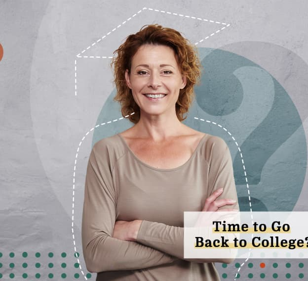 Hero Image - Pros and Cons: Should Adult Learners Go Back to School?