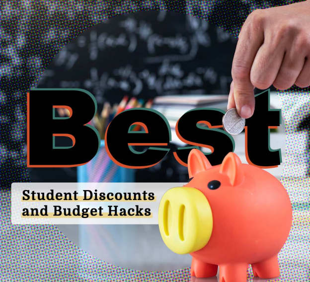 Hero Image - Best Student Discounts and Budget Hacks in 2020