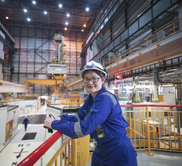 What Does a Career in Mechanical Engineering Look Like?