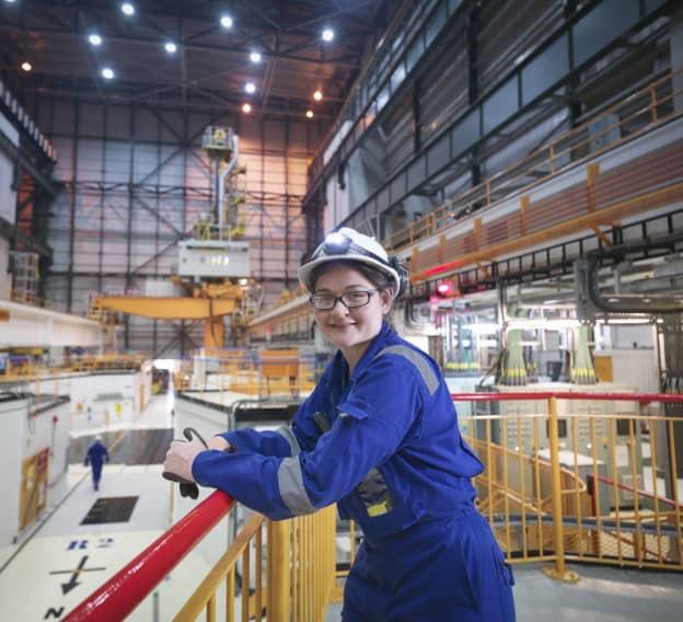 Hero Image - What Does a Career in Mechanical Engineering Look Like?