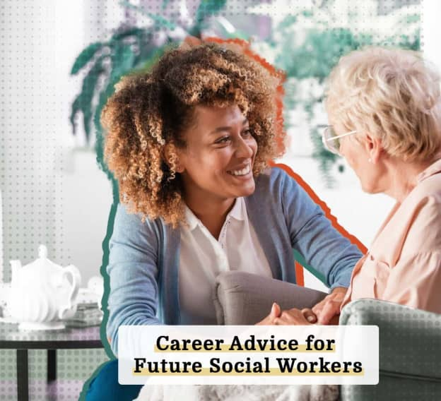 Hero Image - Career Advice For Social Work Students