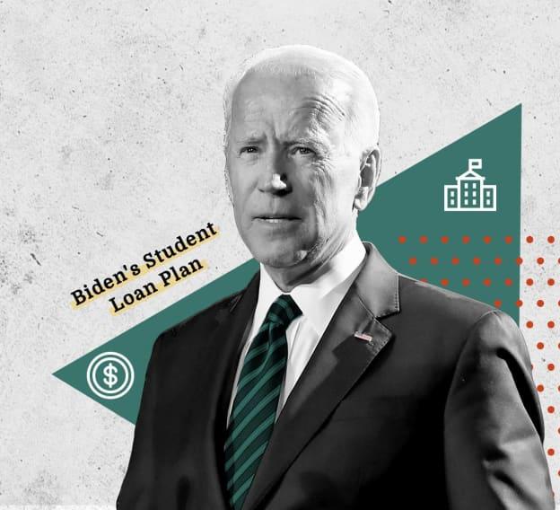 Hero Image - Student Loan Debt: Biden's $10,000 Plan